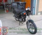 HONDA CB 250 (1)