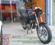 HONDA CB 250 (2)