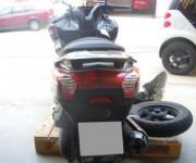 KYMCO SUPER DINK 125 2012 (5)