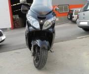 Suzuki Burgman 400 2