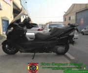 Suzuki Burgman 400 2008 1