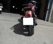 Yamaha Virago 250 5